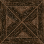 Parquet Art Brown G501 40x40