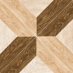 Parquet Art Beige Brown G503 40x40