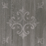 Svalbard Dark Grey G263/S/d01 Decor 40x40