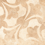 Tivoli Light Beige G240/S/d01 Decor 40x40