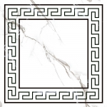 Marble Classic G-270/G/d01 Decor 40x40