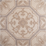 Aged Beige G180/S/d01 Decor 40x40