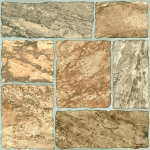 Pave Style Brown G511 40x40