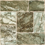 Pave Style Grey Brown G512 40x40